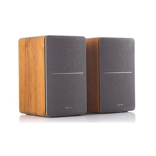 Edifier/漫步者 R1200TII2.0木质音箱低音电脑有源桌面音响低音炮