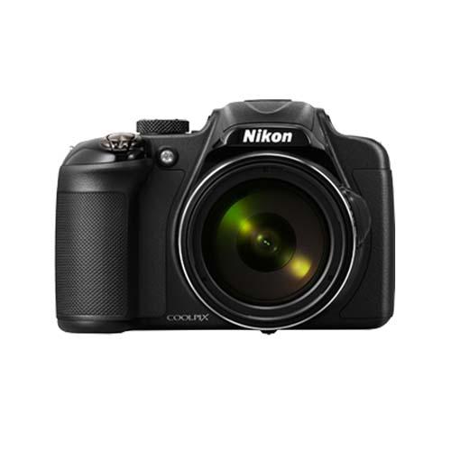 摄月神器 Nikon/尼康 COOLPIX P600尼康数码相机 60倍震撼长焦