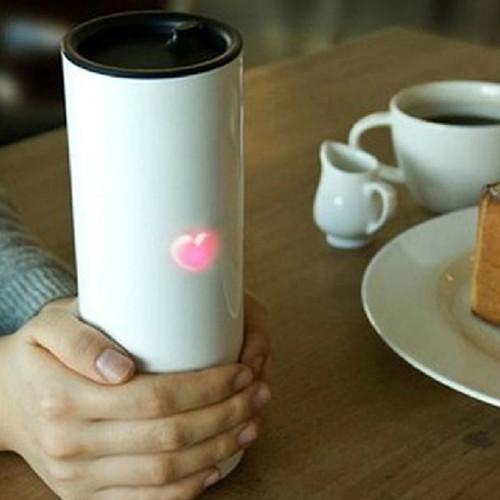 浪漫生日礼物送男友送女友送女生新奇杯子送老婆创意礼品实用惊喜