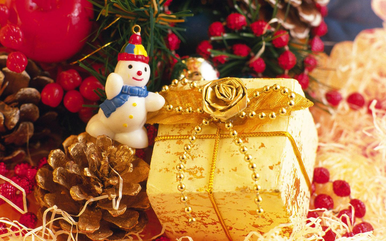 圣诞节送给自己的圣诞嘉年华