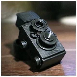 复古双反LOMO相机
