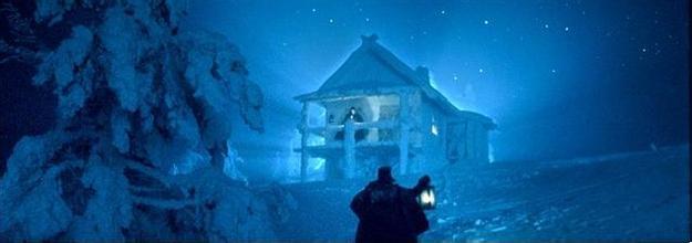 圣诞节大电影