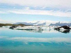 情人节浪漫之旅-冰岛