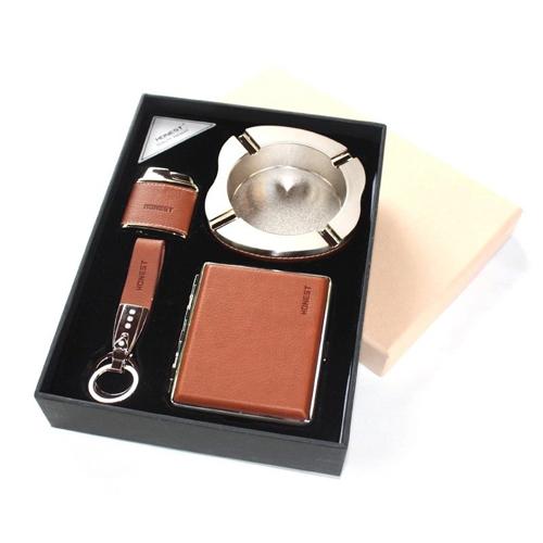 烟具套装 送男友老公实用特别创意送男朋友男士用品生日中秋礼品