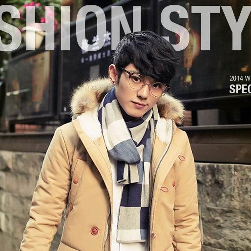 佐罗先生棉衣男新款冬装男士棉服加厚韩版棉袄外套中长款冬季潮流
