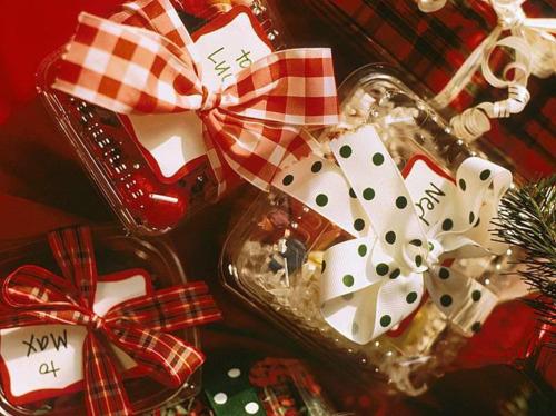 圣诞节送给魅力女生的魅力圣诞礼