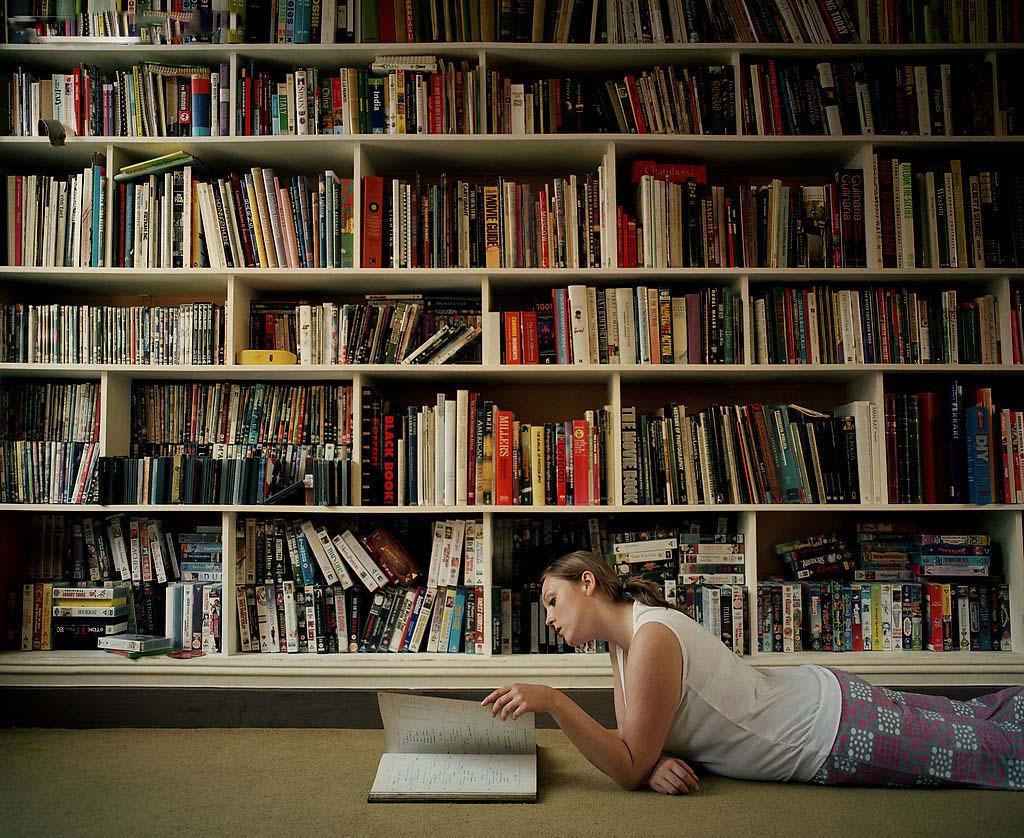 送朋友的书籍―文学篇
