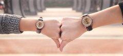 送女友礼物―为女友挑选手表